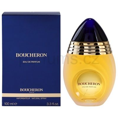 Boucheron Boucheron parfemovaná voda pro ženy 1048,- / 100ml
