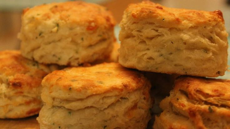 You asked for it: Biscuits just like Grandma made