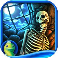 Gravely Silent: House of Deadlock Collector's Edition HD by Big Fish Games, Inc