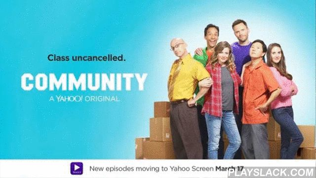 Yahoo Screen  Android App - playslack.com , Watch the new season of Community for free. Stream your favorite Saturday Night Live skits, Comedy Central clips, Live Nation concerts, Vevo music videos, instant in-game highlights from the NFL, Yahoo original content and more. Favorite features· Get clips from the SNL archives· 365 Days. 365 Concerts. Yahoo LIVE brings you daily concerts from Live Nation's top artists and indie favorites· Watch highlights from your favorite football teams on NFL…