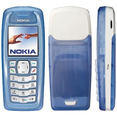 Nokia 3100 - S40 e Oi Universitário... o preço não era nada amigável... mais um desejo não realizado... ainda bem.