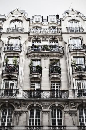 Paris by kara