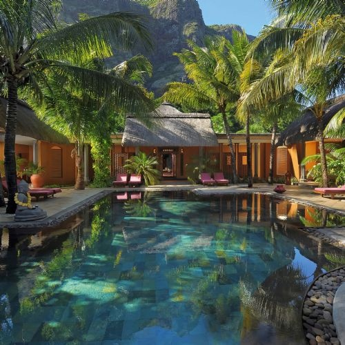Beach Bungalows Mauritius: 115 Best Images About Beautiful Mauritius On Pinterest