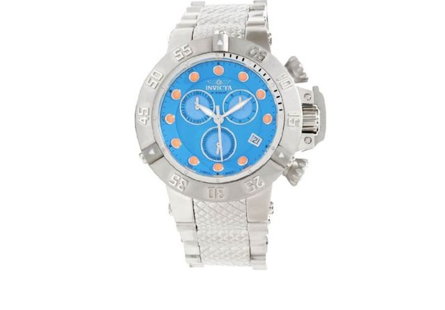 the five most expensive invicta watches expensive