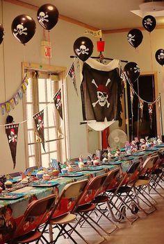 Пиратская вечеринка   СПЛЕТНИК