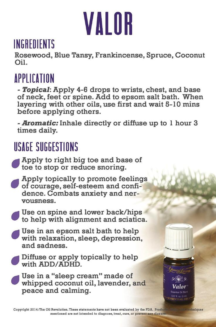 Oily Families Essential Oil Starter Guide #ClippedOnIssuu