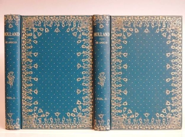 22 Absolutely Stunning Victorian Book Covers Why books are better than e-readers!