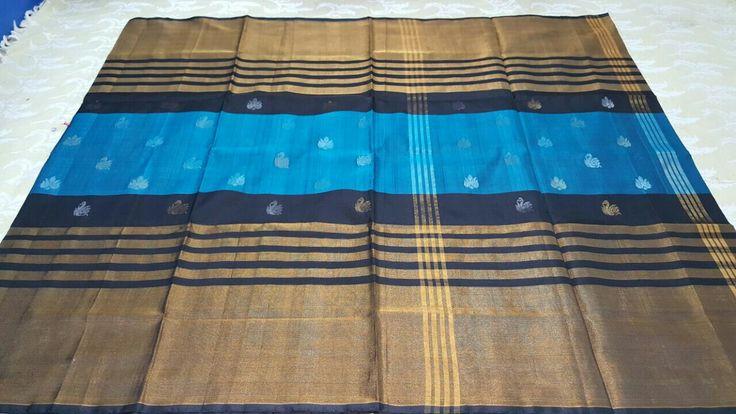 Gadwal sarees