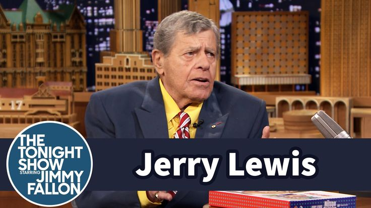 Jerry Lewis and Jimmy Chat Using Instruments. Funny Video - https://www.facebook.com/hennie.jazz