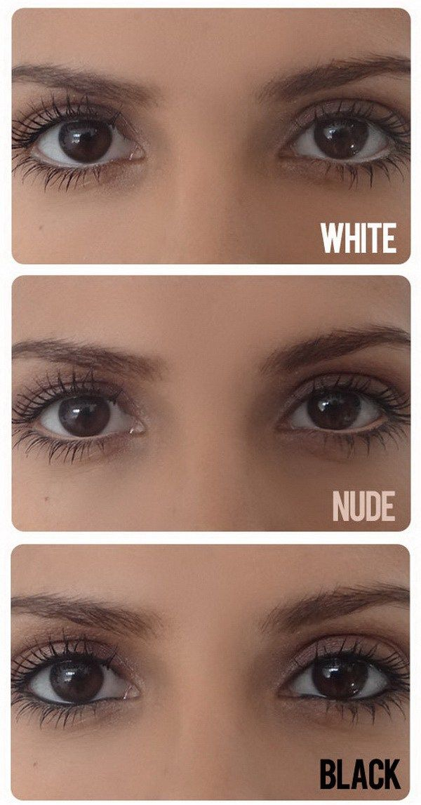 Makeup Ideas under eye hollows makeup photographs : 80 best under eye rescue images on Pinterest | Beauty tips, Beauty ...