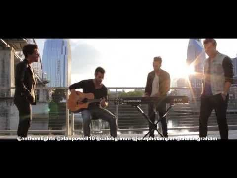"""Anthem Lights Best of 2013 Pop Mash-Up """"Cruise"""" """"The Other Side"""" """"Stay"""" """"Love Somebody"""" """"Can't Hold Us"""" - YouTube"""