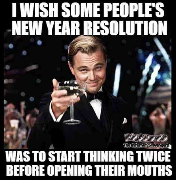 30 Funny New Year Memes Guaranteed To Make You Laugh As 2021 Begins New Year Quotes Funny Hilarious New Year Jokes New Years Eve Quotes