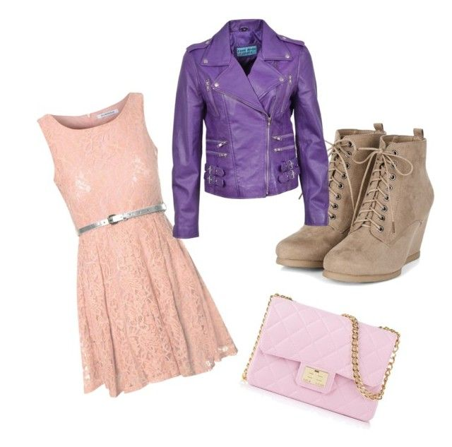 """""""Normal"""" by simdanjoh on Polyvore featuring Glamorous and Design Inverso"""