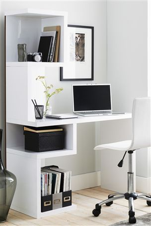 Las 38 mejores ideas de oficinas en espacios pequeños en tu casa