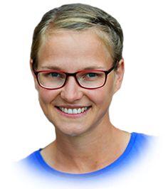 Lisa Hahner – Läuferin und KERNenergie Nussknacker. Sie liebt die Paranuss! #KERNenergie #Nussknacker #HahnerLisa #HahnerTwins #Paranuss