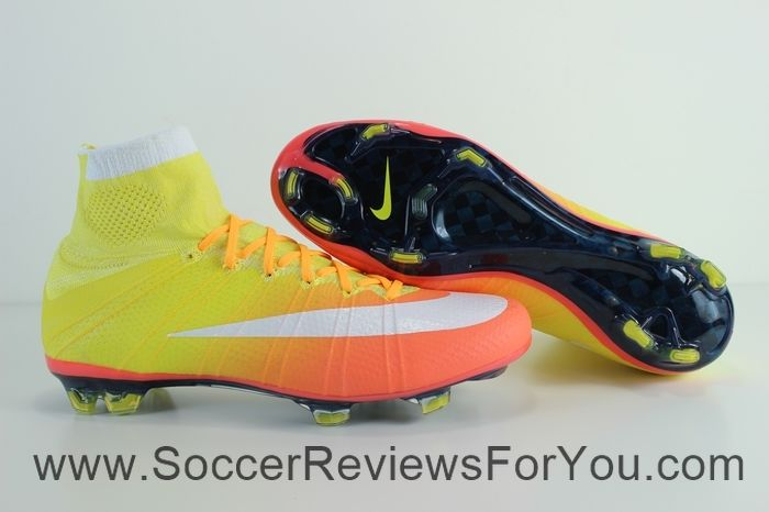Nike Womens Mercurial Superfly 4 Radiant Reveal Pack