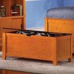 $358.41  Coaster Furniture - Jacob Toy Box - 400495