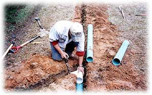 Drainage Houston Drainage,French Drainage,Landscaping, Paver Patios, Pond, waterfalls, lawn sprinkler and landscape.