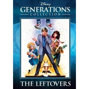 """""""The Leftovers"""" (1986)    Staring: John Denver, Cindy Williams, George Wyner, Willie Garson  Directed by: Paul Schneider  Written by: Gen LeRoy  Approximate Run Time: 94 minutes  Rated: G"""
