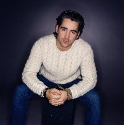 Colin Farrell poster, mousepad, t-shirt, #celebposter