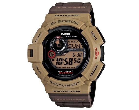 nice/cool brown watch
