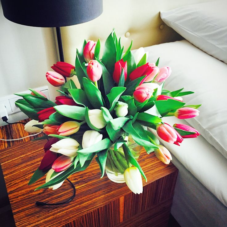 @The ICON Hotel & Lounge: Spring begins slowly also at The ICON!  #spring #iconhotelprague #tulips