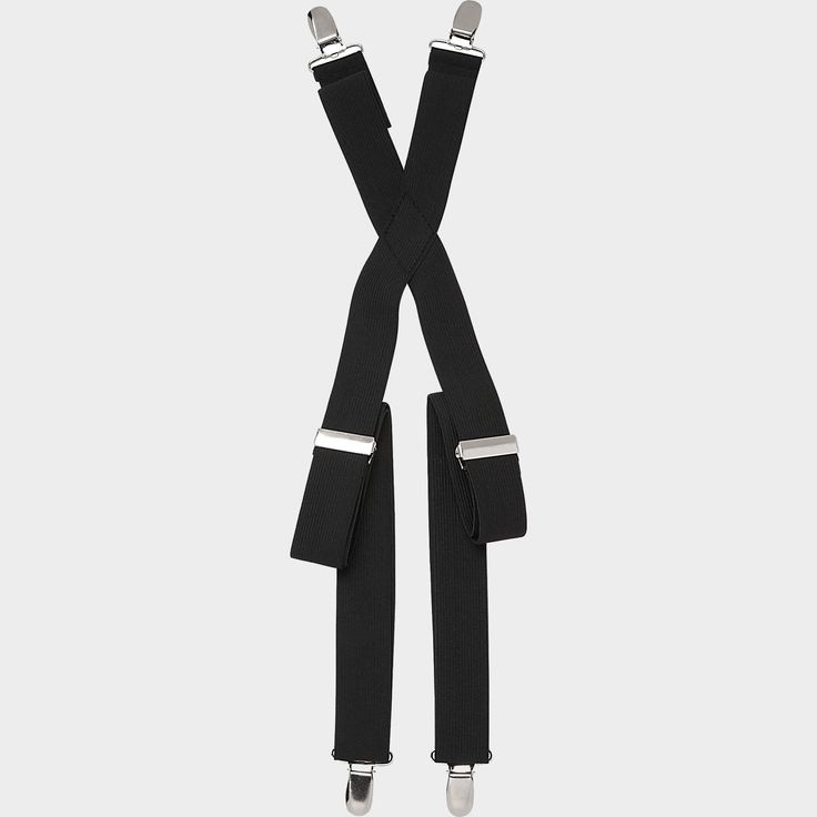 Buy a Men's Wearhouse Tuxedo Formal Black Clip Suspenders online at Men's Wearhouse. See the latest styles of men's Belts & Suspenders. FREE Shipping on orders $99+.