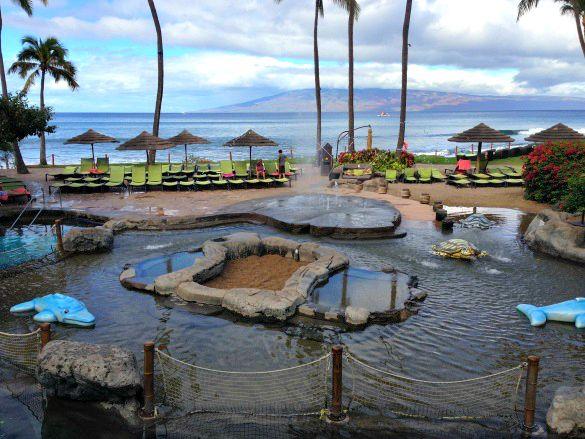 Hyatt Regency Maui With Kids A Fantastical Place To Stay