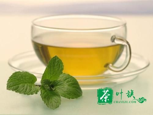 Blutdrucksenkende Tees