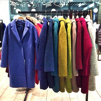 Верхняя одежда для женщин - купить модную и стильную женскую верхнюю одежду в интернет магазине в Москве