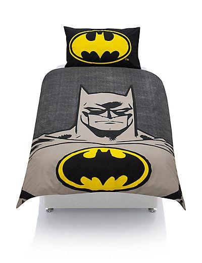 Good Batman Bedding I Need This