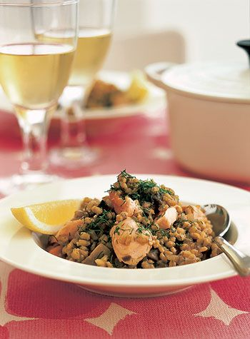 58 best low gi vegetarian recipes for me images on pinterest low gi food of the month barley salad pearl barley is a great substitute forumfinder Image collections