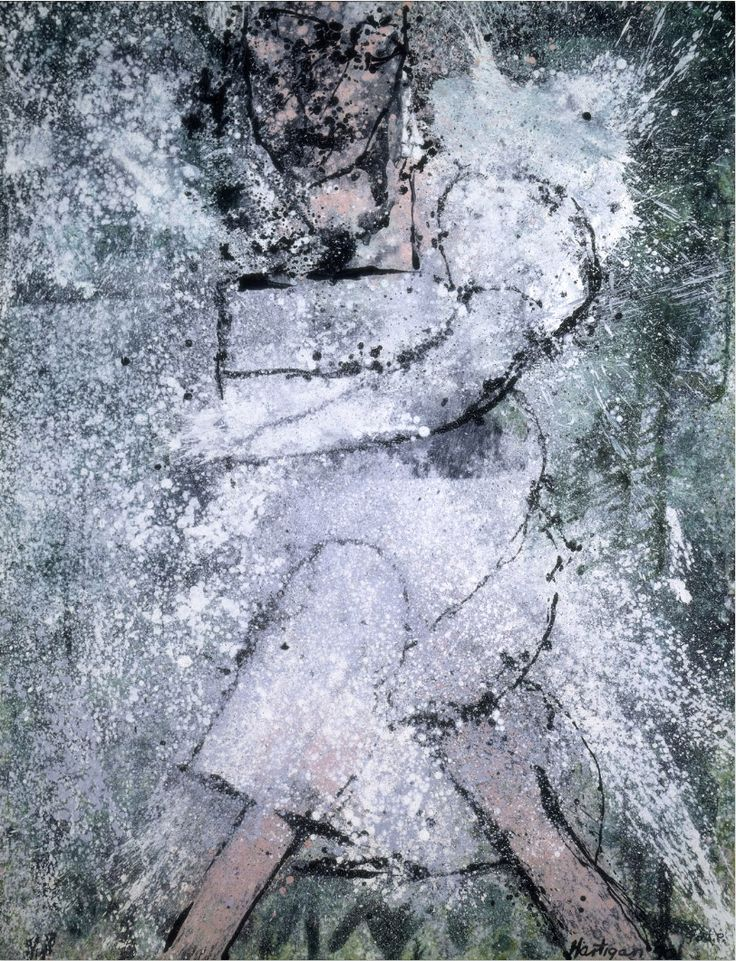 Grace Hartigan / Designer  Dimensions: 77 7/8 x 60 in. (197.8 x 152.4 cm.)