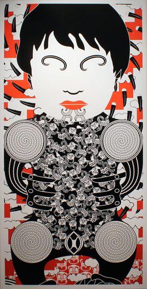 Ko Aotearoa Tenei by Johnson Witehira // Helen Clark
