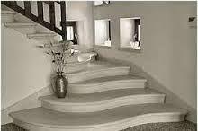 Resultado de imagen para modelos de escaleras de concreto for Escalera de cemento con descanso