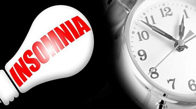 A recent study suggested that the risk of heart attack, stroke and other cardiovascular diseases can be reduced by treating insomnia.