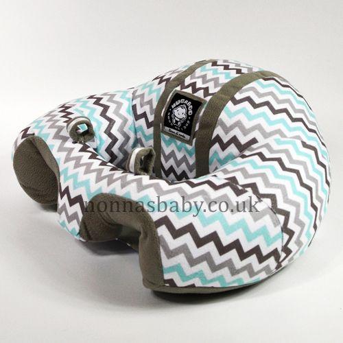 Hugaboo Baby Seat – Chevron |