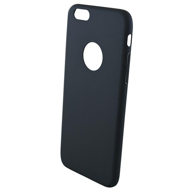 Mobilce | IPHONE 6 JOYROOM HATSIZ SIYAH Mobilce | Cep Telefonu Kılıfı ve Aksesuarları