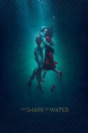 Watch The Shape of Water Full Movies Online Free HD