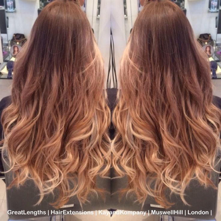 98 best hair extensions greatlengths nanoring microring hairextensions greatlengths in london kayandkompany hair salons muswellhill pmusecretfo Images
