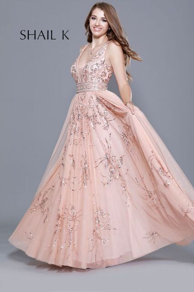 46 best Pink Pageant Gowns images on Pinterest | Pageant dresses ...
