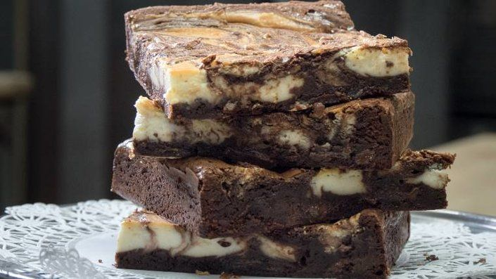 You'll find the ultimate Paul Hollywood Chocolate Cheesecake Brownies recipe and even more incredible feasts waiting to be devoured right here on Food Network UK.