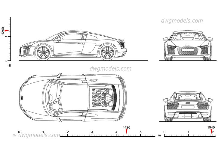 27 best vehicles images on pinterest vehicle vehicles - Voiture autocad ...