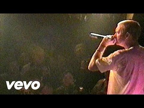 Music video by Eminem performing Mockingbird. YouTube view counts pre-VEVO: 14,297,644. (C) 2004 Aftermath Entertainment/Interscope Records