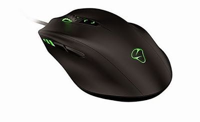 Mionix NAOS 8200 Laser Gaming Mouse - Hardware Review