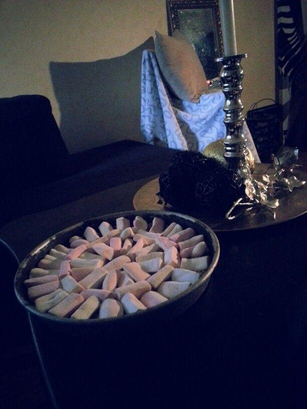 Smore cake :$ /dianalala