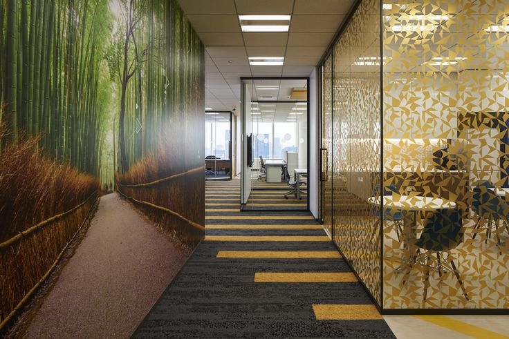 Informatica Office by NicholsBooth Architects and Steven Leach Group - Office Snapshots
