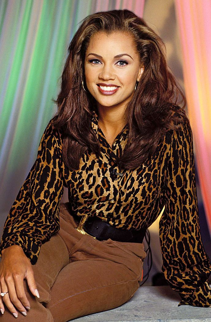 25+ best ideas about Vanessa Williams on Pinterest | Sexy ... Vanessa Williams