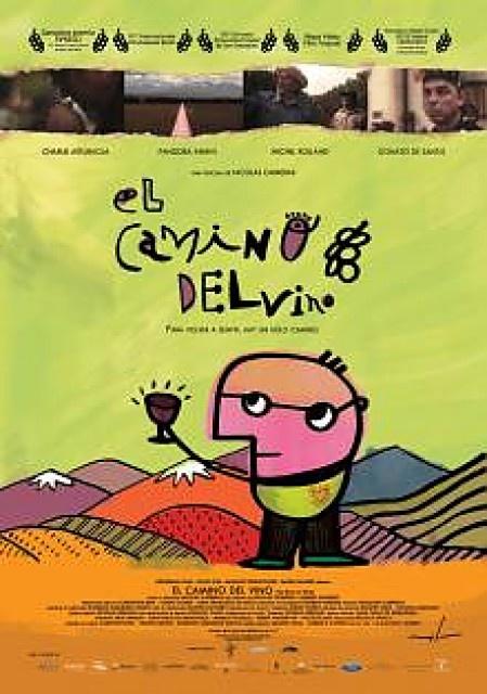 El Camino Del Vino (2012)