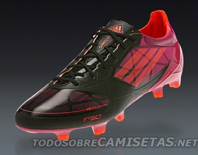 New #Adidas Summer 2012 Colorways: adiZero F502012 Colorways, Summer 2012, Adizero F50, Adidas Summer, Adidas F50